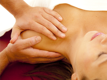 Fisioterapia Osteopatia DAM Napoli