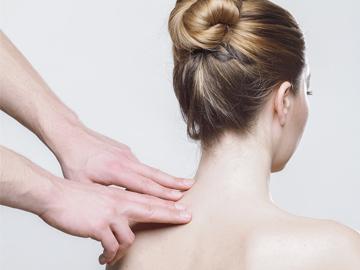 Fisioterapista osteopata Napoli